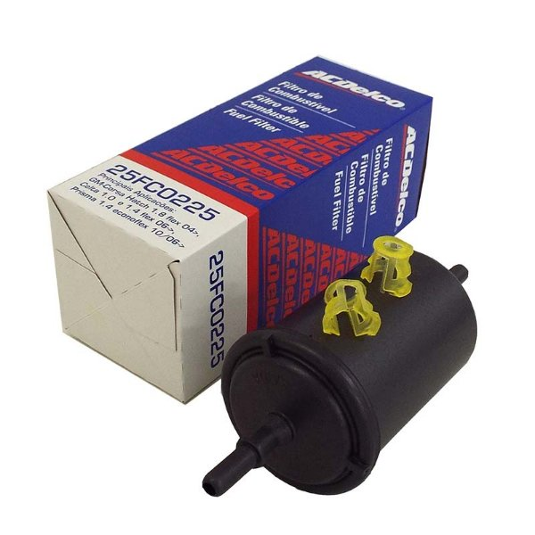 Filtro Combustivel ACDelco
