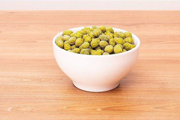 Amendoim Crocante com Ervas