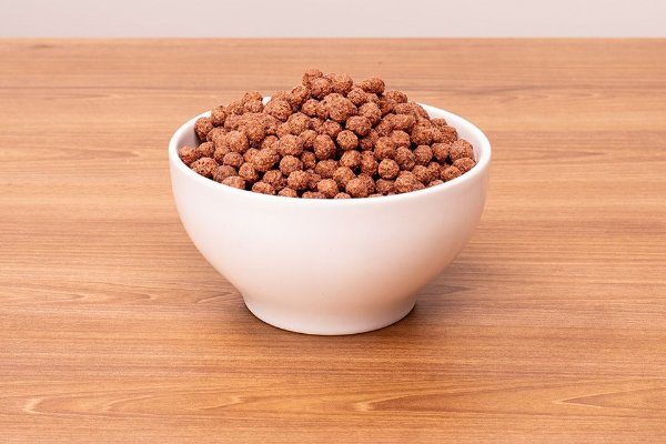 Cereal Matinal Chocoboll