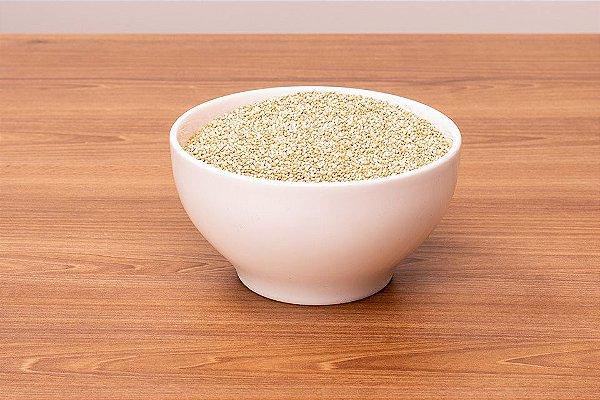 Quinoa Branca em Grãos