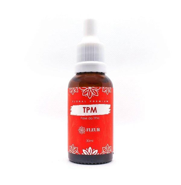 Floral Premium TPM 30ml - Fleur