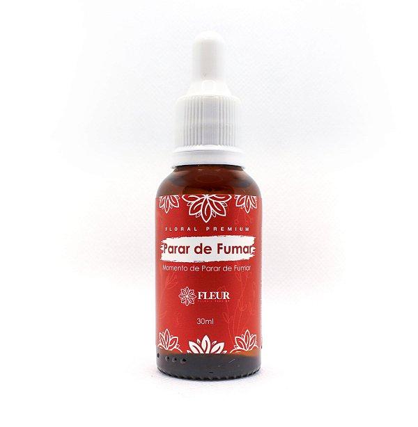 Floral Premium Parar de Fumar 30ml - Fleur