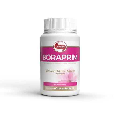 Boraprim 1000mg 60 cápsulas – Vitafor
