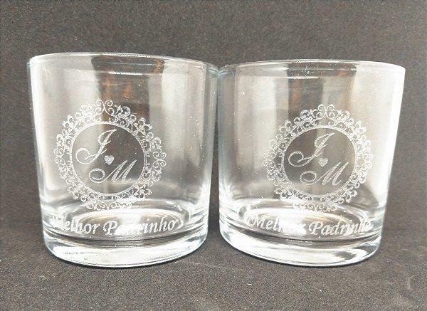 Copo Whisky - 265 ml