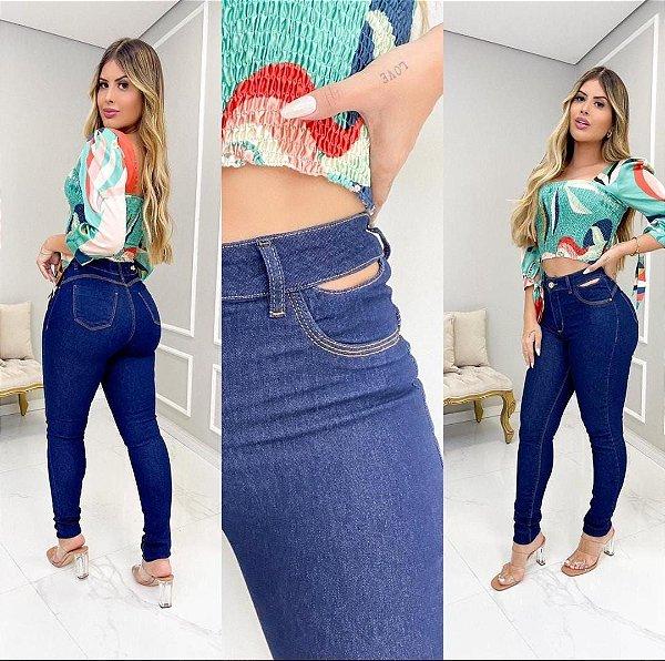Calça Jeans Mileny