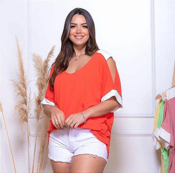 Blusa Barbara Color