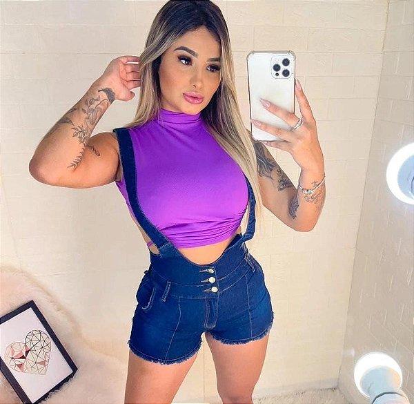 Salopete Jeans Amanda