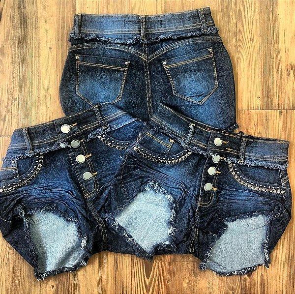 Shorts Jeans Jenifer