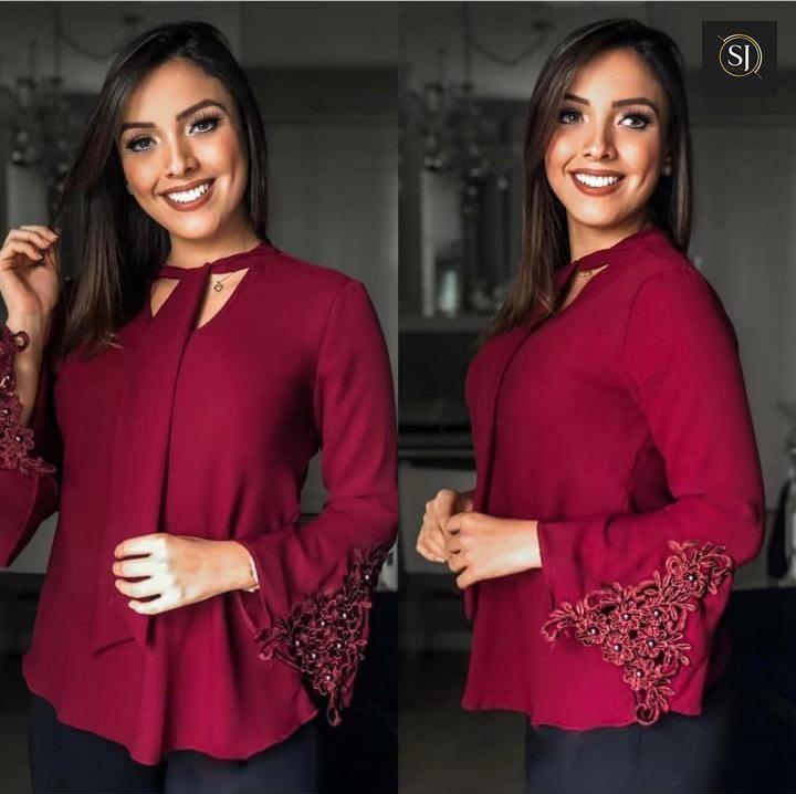 Camisa Lorena
