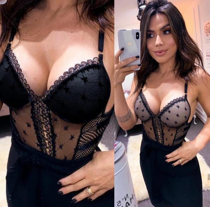 Body Luanna
