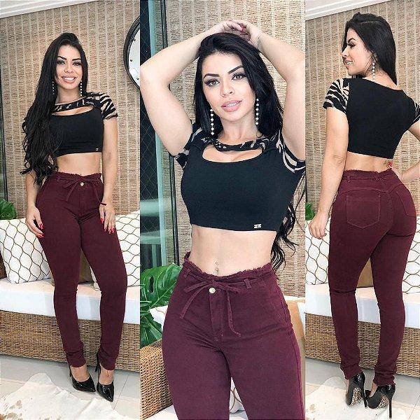 Calça Jeans Andressa