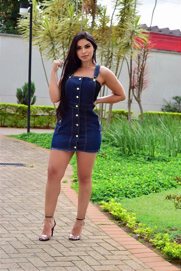 Vestido Jeans Veronica