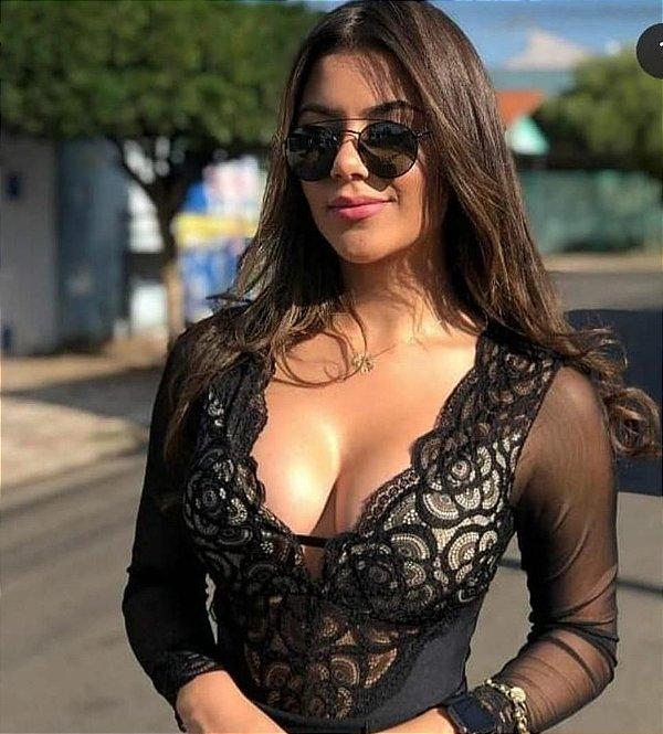 Body Bárbara
