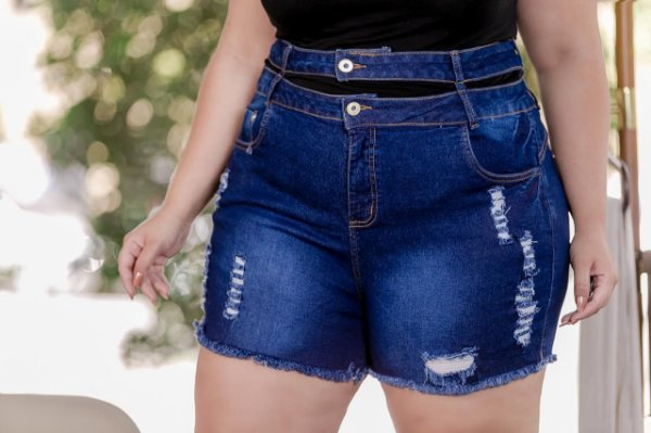 Shorts Jeans Janice