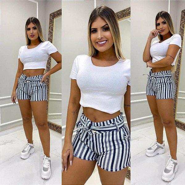 Shorts Jeans Brink