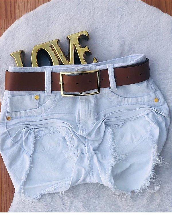 Shorts Jeans Sofia