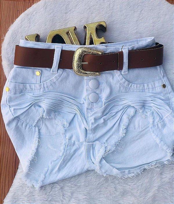 Shorts Jeans Valentina