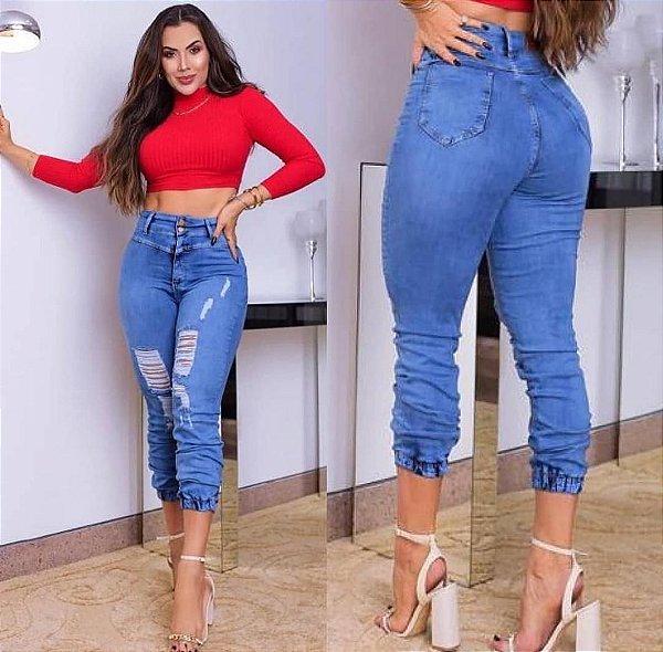 Calça Jeans Eluanna
