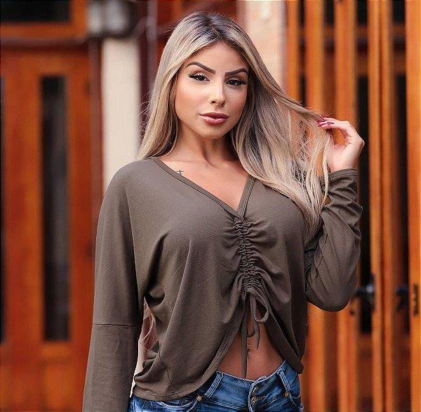 Blusa Sofia