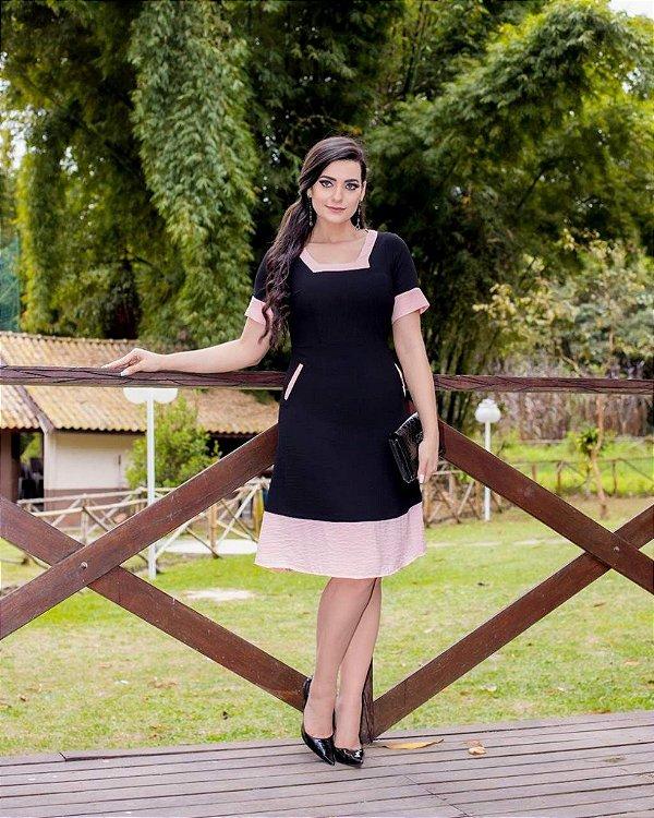 Vestido Rayane