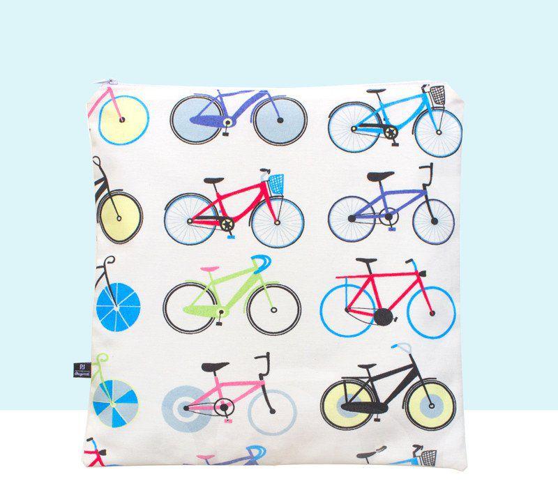 Porta-Jaleco® Protect Cycling White