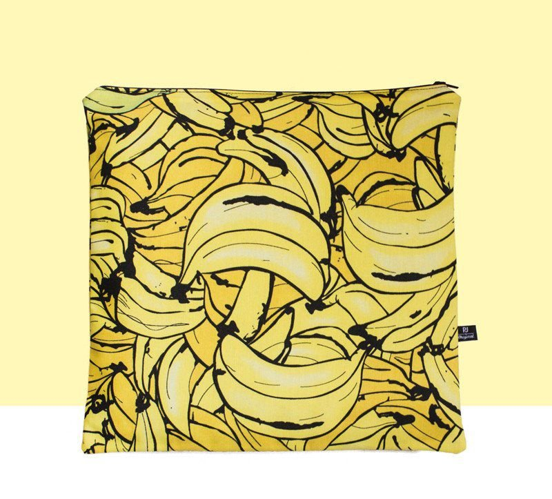 Porta-Jaleco® Protect Banana