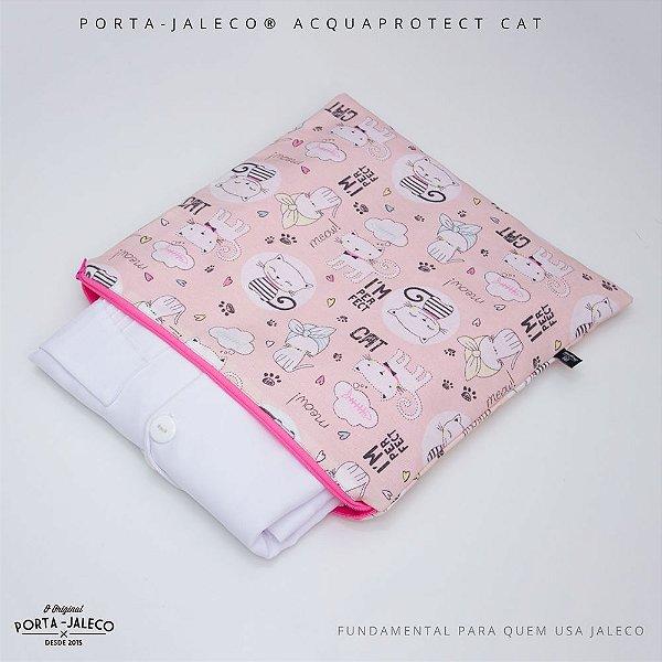 Porta-Jaleco® AcquaProtect Cat