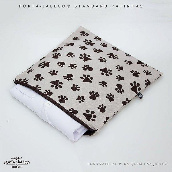 Porta-Jaleco® Standard Patinhas