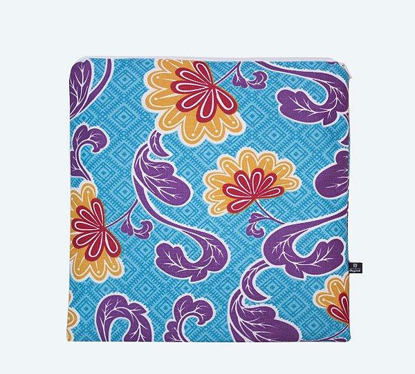 Porta-Jaleco® Protect Violeta