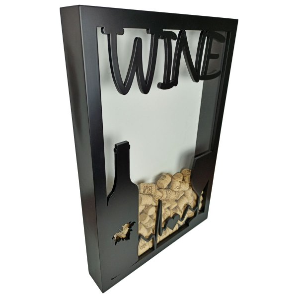 Porta Rolhas - Linha Premium - Wine - 150 Rolhas