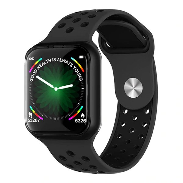 Relógio Smartwatch OLED Pró Série 3 42MM - iPhone ou Android