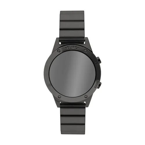 Relógio Euro Feminino Fashion Fit Reflexos - Grafite - EUJHS31BAF/4F