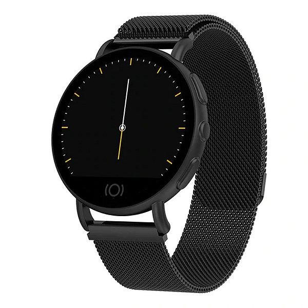 Relógio Smartwatch CF Supreme - Preto - Android e iOS