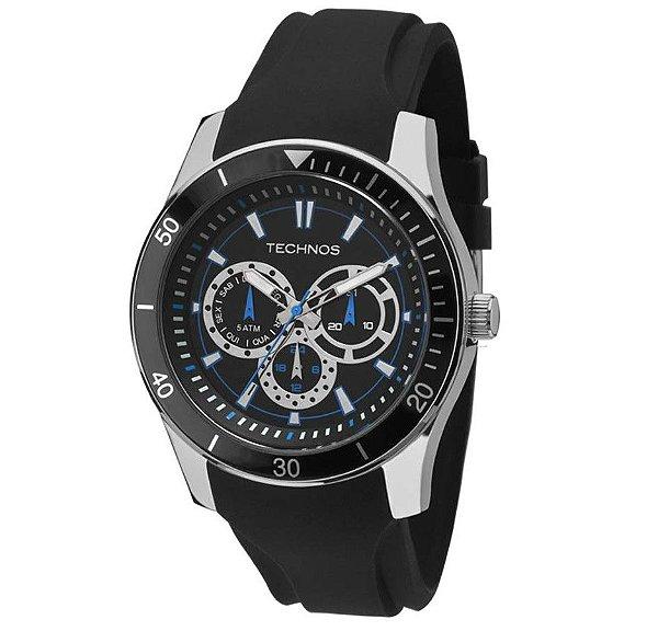 Relógio Technos Masculino Performance Racer - 6P29AIQ/8P