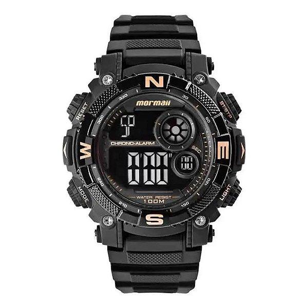 Relógio Mormaii Digital - MO12579D/8J