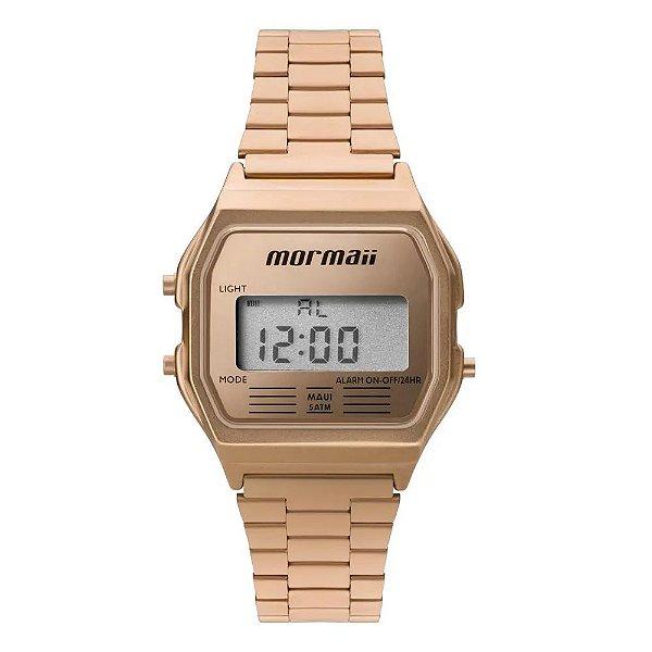 Relógio Digital Mormaii Vintage - MOJH02AI/4J
