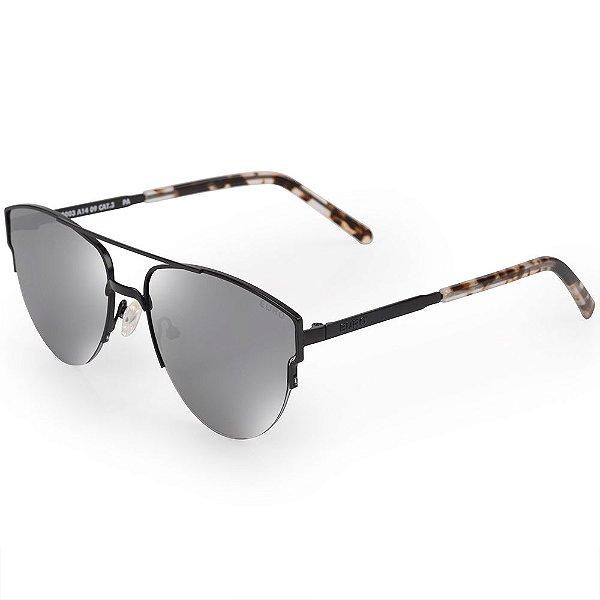 Óculos Euro Feminino Special - Preto - E0003A1409/4P