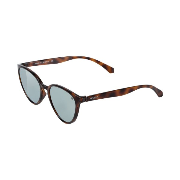 Óculos Euro Geometric Trendy - Tartaruga - E0040F2180/8K