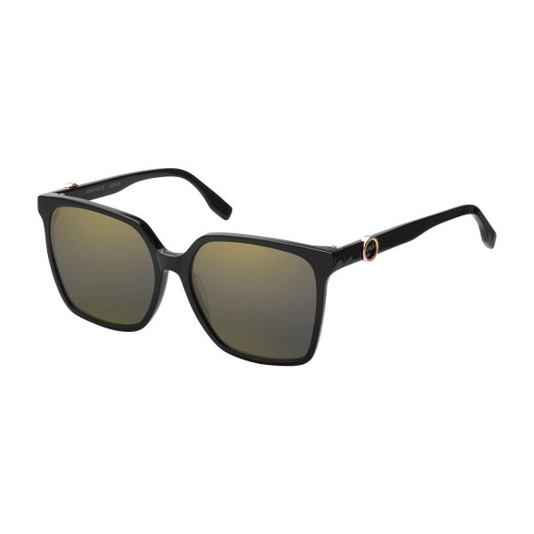 Óculos Euro Feminino Trendy Style - Preto - E0063A0222/8D