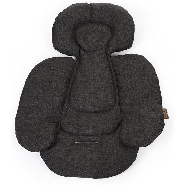 Protetor Para Carrinho Bebê Conforto Ninho Almofada Redutora Comfort Seat Liner Piano ABC Design
