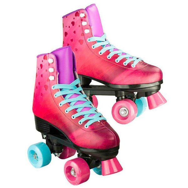 Patins Rollers 4 For You Quad Numero 34 Multikids BR923