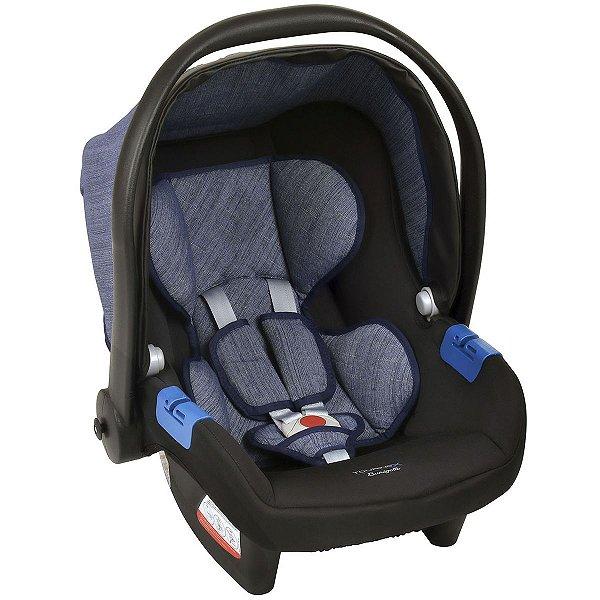 Bebê Conforto Burigotto Touring X De Recém Nascido até 13kg Mesclado Azul