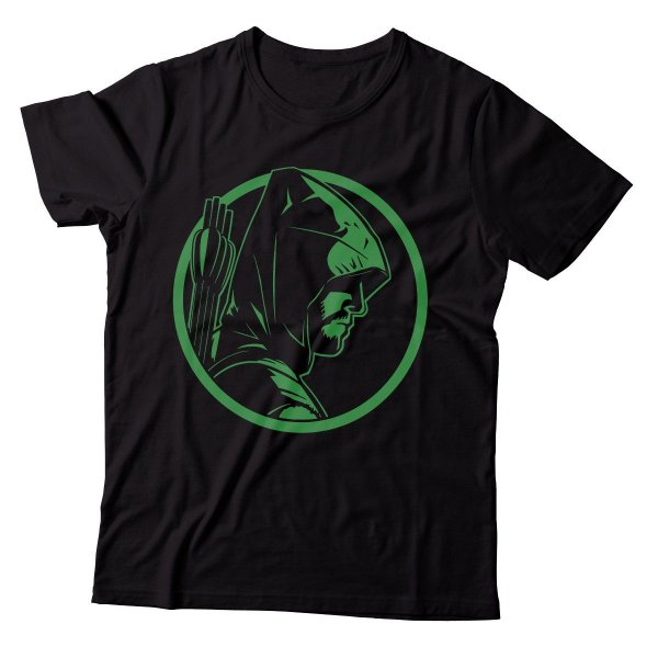 Camiseta Arrow