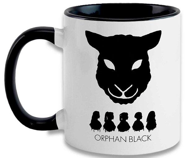 Caneca Orphan Black - Sheep