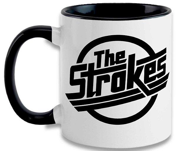 Caneca The Strokes