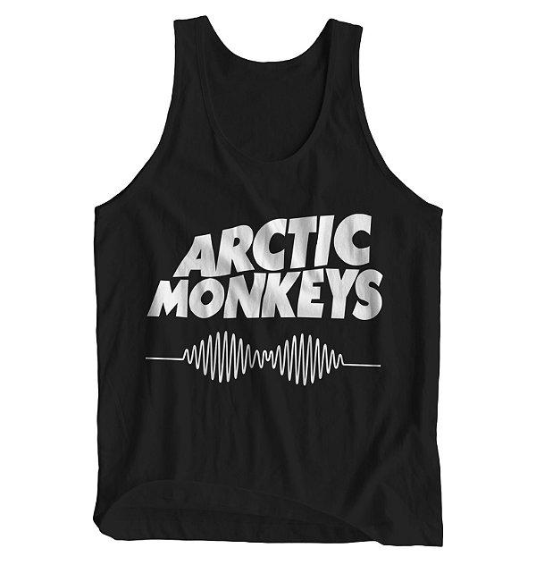 Regata Masculina Arctic Monkeys