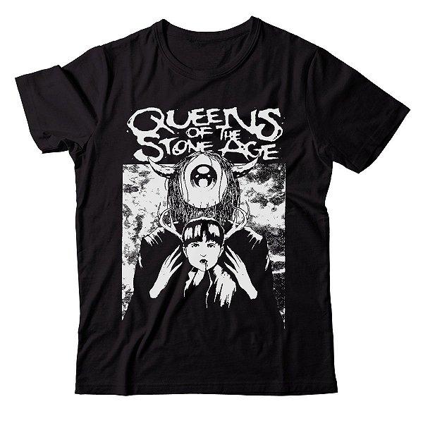 Camiseta Queens of the Stone Age - Children