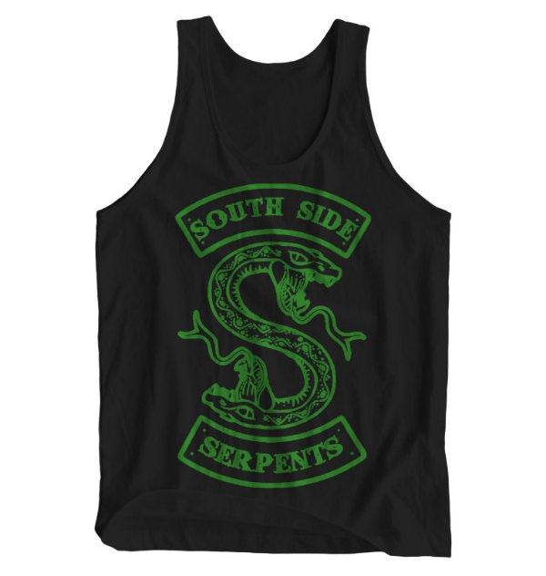 fead13dd6b Regata Masculina Riverdale - Serpents - Blitzart - Camisetas Legais ...