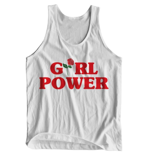 Regata Masculina Girl Power