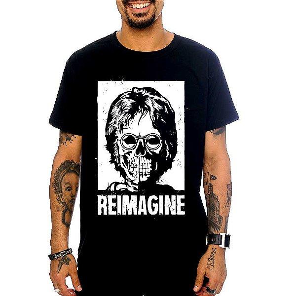 Camiseta ReImagine
